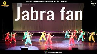 Jabra fan Song |  Fan | Shah Rukh Khan fan |jabra fan dance| jabra fan lyrics unknown jebra fan song