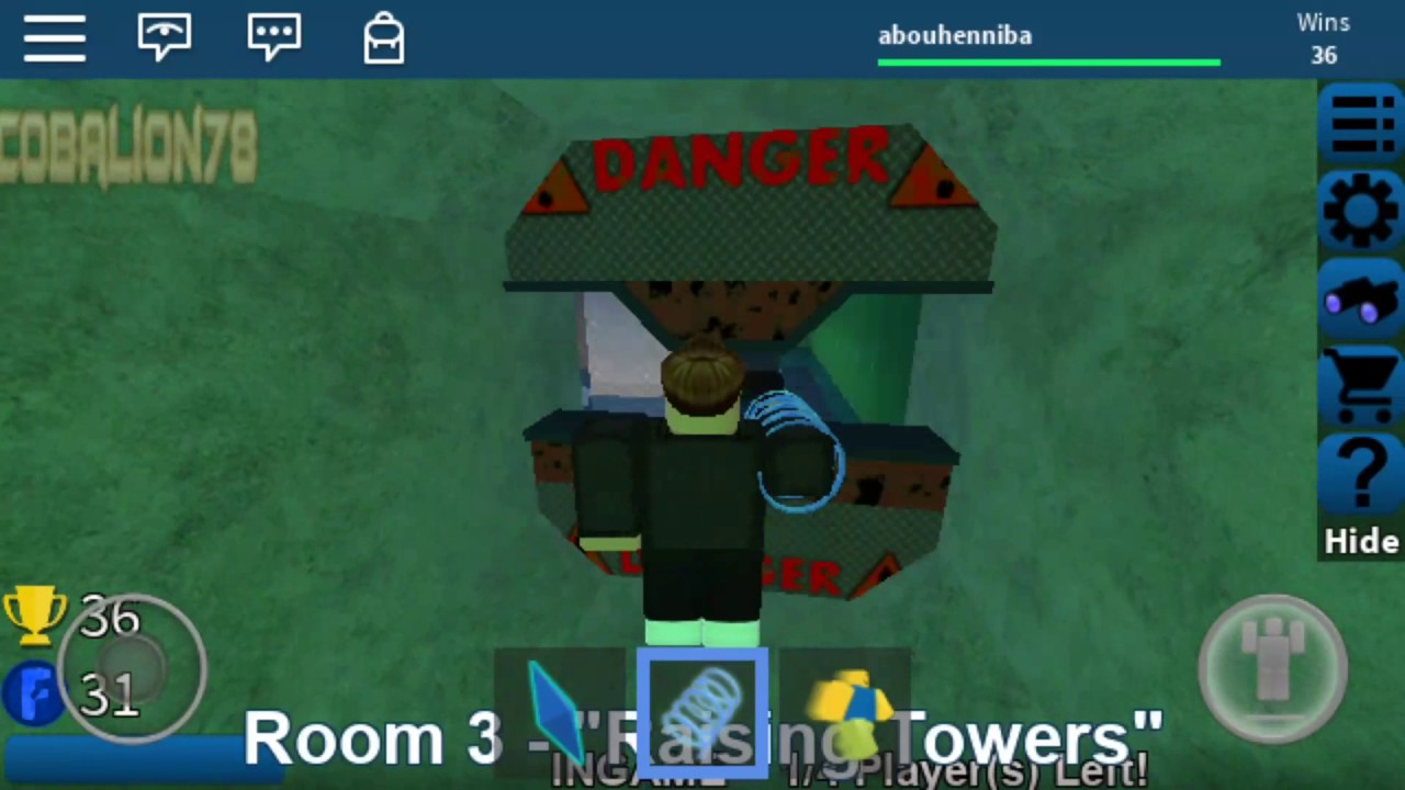 Roblox Flood Escape All Songs Youtube
