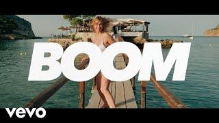 LIZOT & Amfree & Ampris - Boom Boom Boom Boom (Official Video)