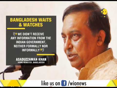 Assam to publish register of citizens