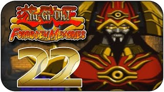 Seto 3 und Darknite! - Yu-Gi-Oh! Forbidden Memories #22