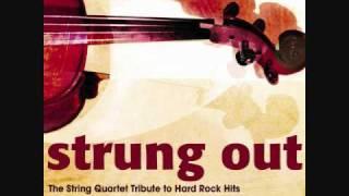 Diary of Jane - Breaking Benjamin string quartet tribute