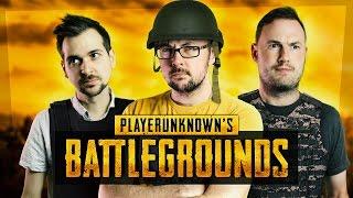 INTENSE GAMING | PlayerUnknown's Battlegrounds