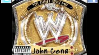 Watch John Cena Make It Loud video