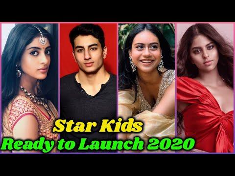10 Bollywood Star Kids Ready to Launch in 2020 | Nysa Devgn, Suhana Khan, Ibrahim Ali Khan, Aryan