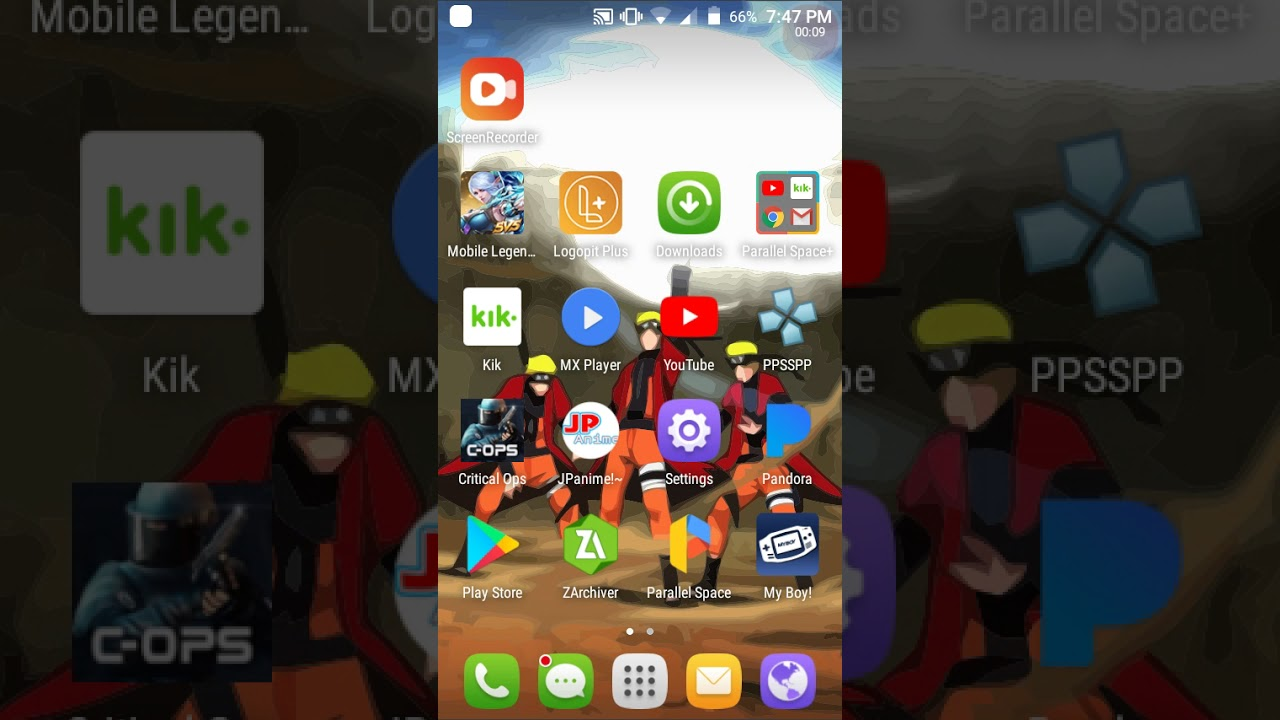 Best Wallpaper Naruto Smartphone - maxresdefault  Trends.jpg