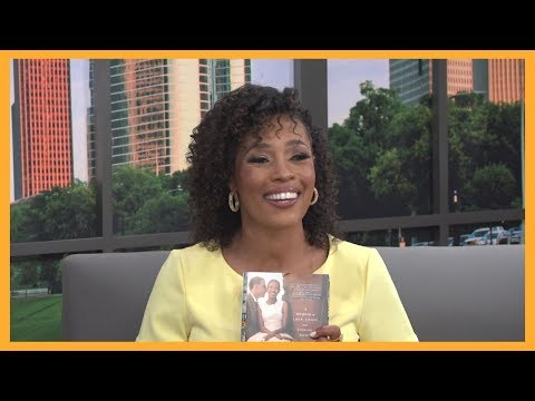 Actress Tembi Locke On  Her Bestselling Book & Surviving Loss