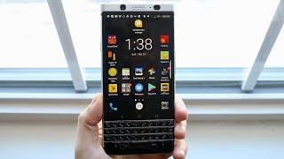Blackberry KeyOne in 2020! (Still Worth It?) (Review)