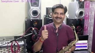 Mere Rang Mai Saxophone Cover Dr C B Savita