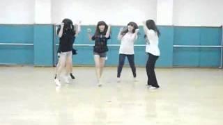 cover dance mirror hot summer f x