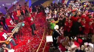Rucki Zucki - Die Humbas  im SWR 2011, Sendung: Narhalla-Marsch