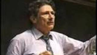 Edward Said on Conflicts and Peace