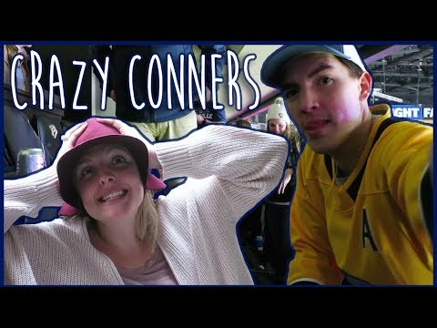 the CRaZy CoNNeRS