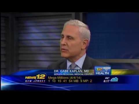 Prescription Drug Abuse (Channel 12 News NJ)