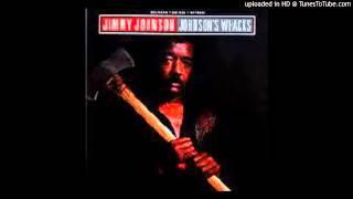 Jimmy Johnson - I Need Some Easy Money (Original)