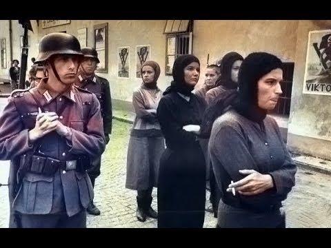 ПЯТЬ ОПОЗОРЕННЫХ ЖЕНЩИН / ВОЕННЫЕ ФИЛЬМЫ / ФИЛЬМЫ О ВОЙНЕ