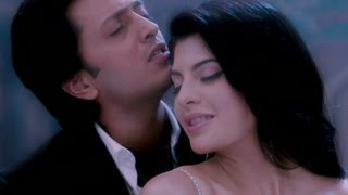 You May Be (Full Video Song) | Aladin | Ritesh Deshmukh & Jacqueline Fernandez