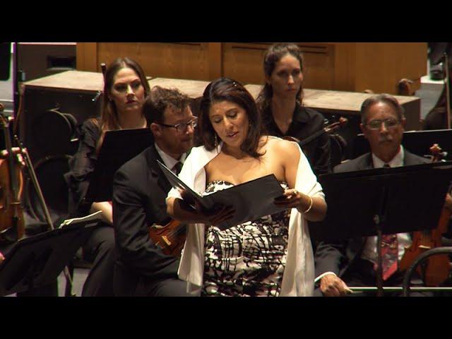 Gabriel Fauré's Requiem - La Jolla Symphony and Chorus