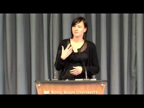 2012 Social Science Doctoral Theses Presentations