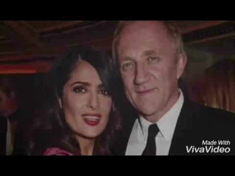 The truth about Salma Hayek and François Henri Pinault (Nothing Like Us)