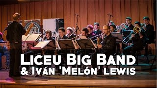 Liceu Big Band & Iván 'Melón' Lewis - Tribute to The Beatles
