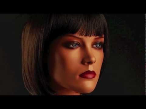 Realistic Female Mannequin EM3 | MannequinHub