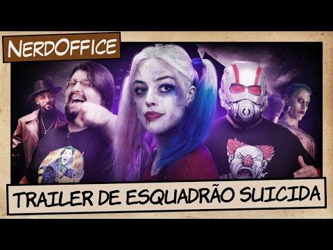 Trailer do filme A Ronda da Vingança