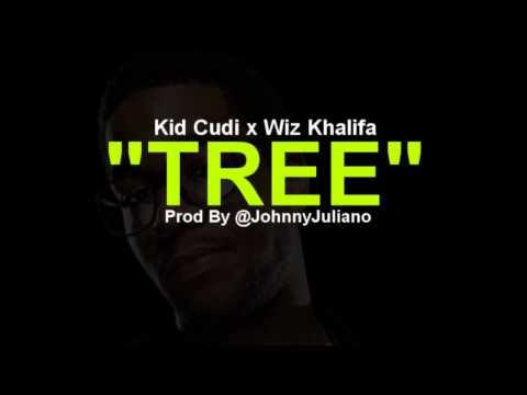 Wiz Khalifa - Tree (ft. Kid CuDi)