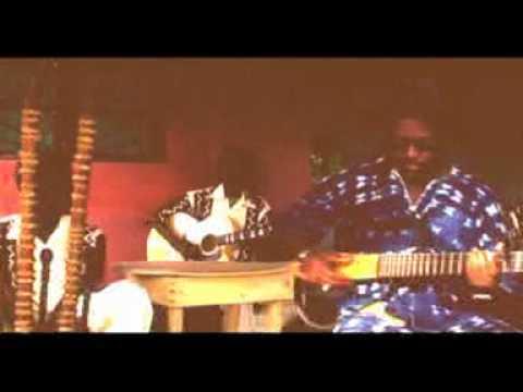 Daby Balde - Mamadiyel (Senegal)