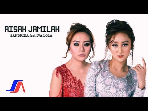 Sandrina feat. Iva Lola - Aisah Jamilah  (Official Lyric Video)