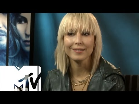 Prometheus 2: Noomi Rapace Talks New Villains | MTV