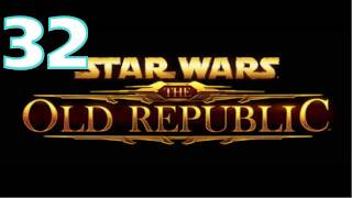 Star Wars The Old Republic Gameplay Part 32 with Luclin - Tiny Model Returns