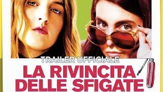 La rivincita delle sfigate - Trailer italiano ufficiale [HD]