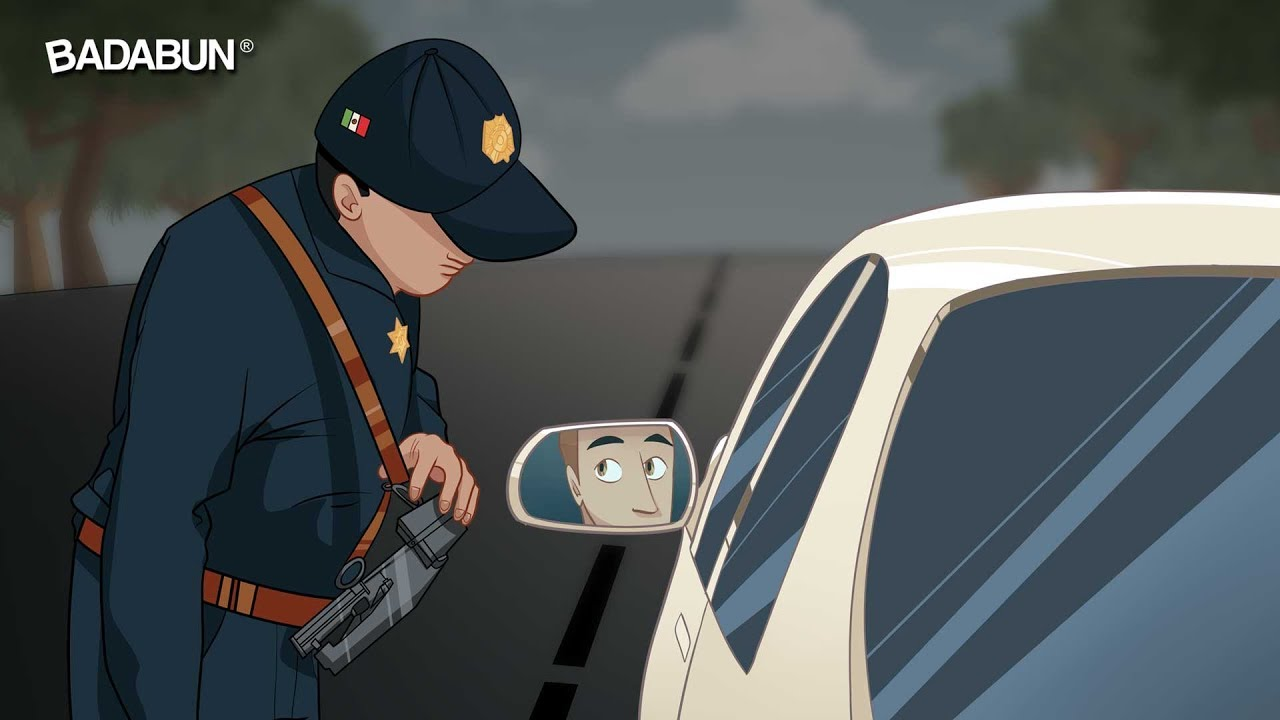 6 Cosas legales que le puedes decir a un POLICÍA