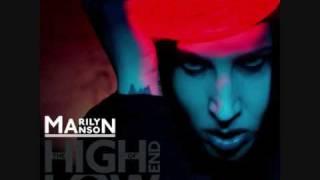 Marilyn Manson - Unkillable Monster