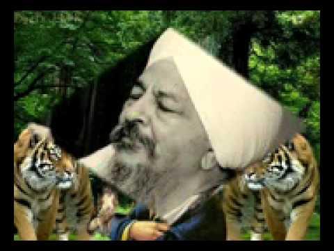 Rakkhi Charna De Kol   Bhai Harbans Singh Ji Jagadhri Wale mpeg4