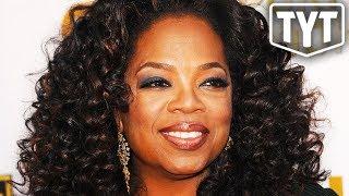 Oprah Responds To Racist Robocall