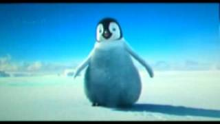 Happy Feet - Mumble Dancing