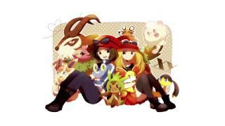 Pokemon XY - Battle! VS Friend Remix