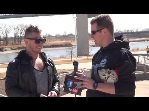 Spicoli - 89.7 The River Interview - Backstage Entertainment