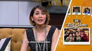 Fenita Arie Mau Cium Haji Bolot (Ini Talk Show 7 April 2016)