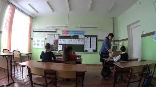 урок английского языка во 2 классе