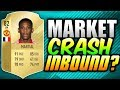 MARKET CRASH COMING SOON? - ULTIMATE SCREAM & TOTY! (FIFA 18)