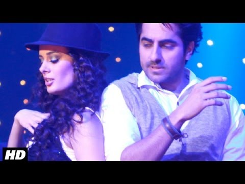 Dil Ki To Lag Gayi Full Song with Lyrics | Nautanki Saala | Ayushmann Khurrana, Kunaal Roy Kapur