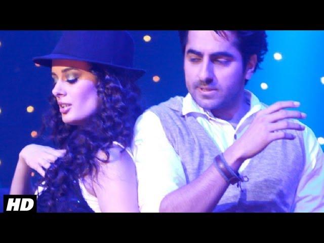 Dil Ki To Lag Gayi Full Song with Lyrics | Nautanki Saala | Ayushmann Khurrana, Kunaal Roy Kapur