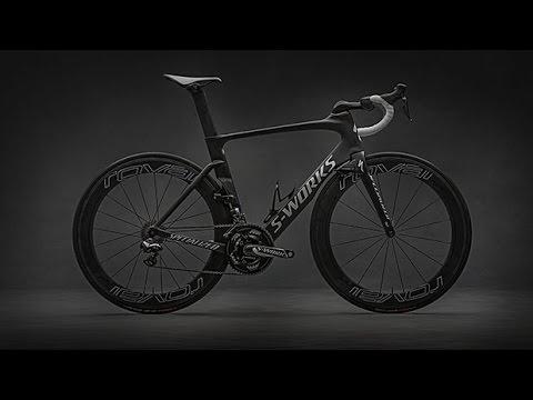 6fff1294cae SPECIALIZED ROAD BIKES -2016 - YouTube