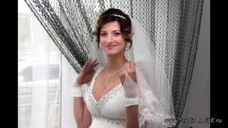 Приключения Итальянца на собственной свадьбе.  Серия 1 Одевание невесты и жениха