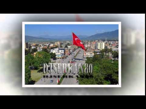 Djserkan80 vs.Osmaniye Oyun Havaları ( PotPori mix ) 2014