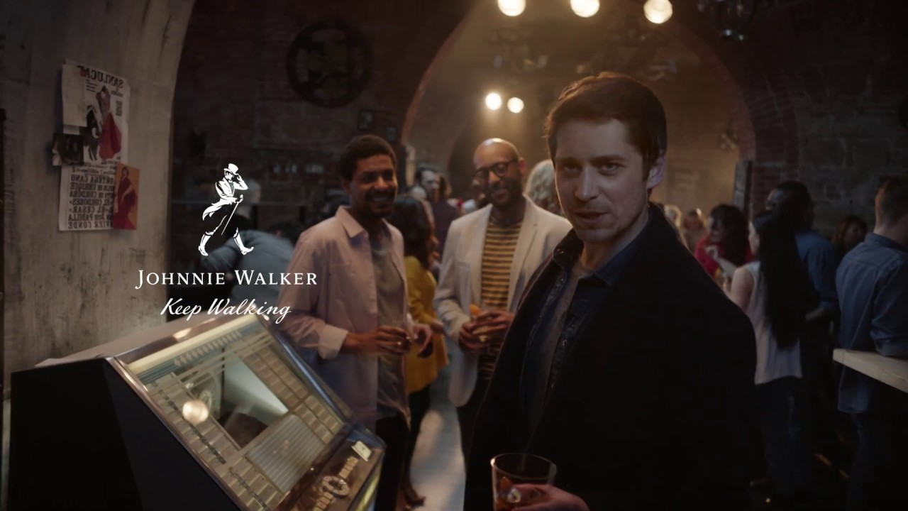 Johnnie Walker® Collection // Set of 6 video thumbnail