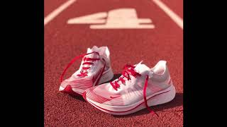 Running Shoe Review: Nike Zoom Fly SP